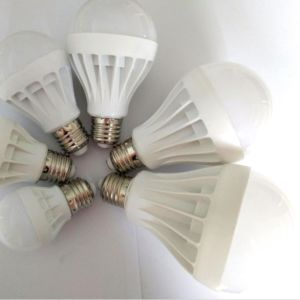 High Quality Aluminum LED Bulb Light Energy Saving Lamp pictures & photos