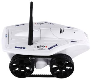 045325-RC Tank Real-Time Image / Video Transmission for Ios / Android System pictures & photos