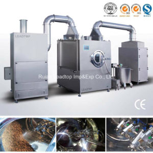 High Efficient Tablet Film Coating Machine Tablet Coater pictures & photos