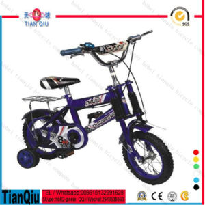 Factory Direct Supply Kids Steel Bike, Kids Racing Bike for Girl Cheap Price Children Bicycle pictures & photos