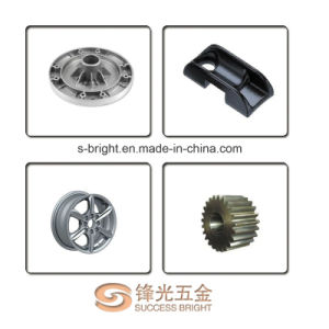 Competitive Price Machining in Automotive Parts pictures & photos