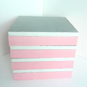 Fuda Composite Panels B1 Grade Pink (XPS 30mm Thick, Plaster Board 15mm Thick)