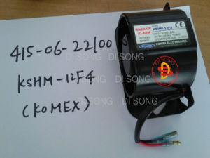 Komatsu Wheel Loader Spare Parts, Alarm (415-06-22100) pictures & photos