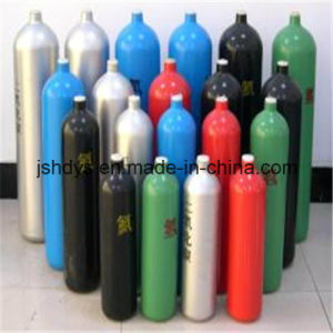 GB5099 Fire Fighting, Industry Gas Cylinder pictures & photos