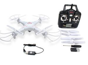High Quality Aerial Aircraft with Controller for Aerial Photo pictures & photos