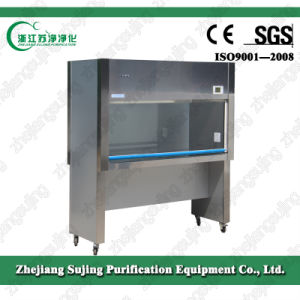 Sw-Cj Standard Laminar Flow Cabinet, Vertical Clean Bench pictures & photos