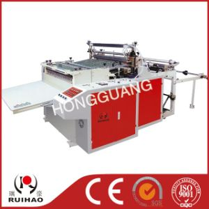Bubble Film Bag Forming Machine with Folding pictures & photos