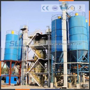 China Supplier Automatic Concrete Mixing Cement Truck for Sale pictures & photos