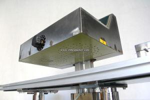Continuous Plastic Cover Induction Sealing Machine for Aluminum Foil pictures & photos