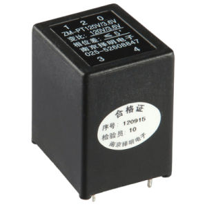 Zm-PT Series Voltage Transformer Used for Relay Protection pictures & photos