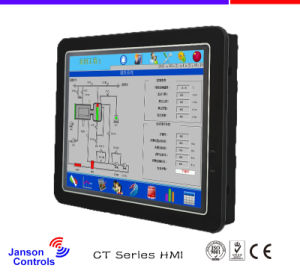 """Factory 10.2 Inch Touch Screen HMI, 10.2""""HMI pictures & photos"""