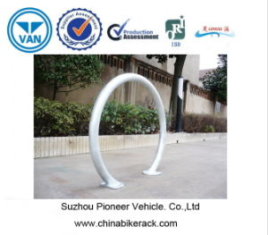 High Secure Bike Parking Bike Rack pictures & photos