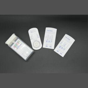 Medical Diagnostic Test Kits Mdma (Ecstasy) Saliva Rapid Drug Test Kits (Colloidal Gold) pictures & photos