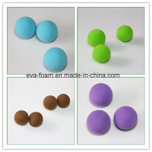Soft Sponge Foam PU Foam Ball