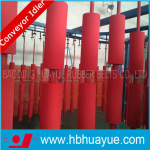 Static Colour High Quality Idler Rollers pictures & photos