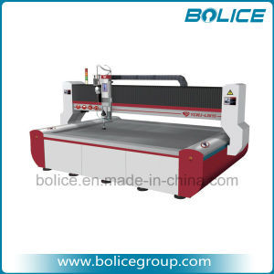 CNC Bridge Type Waterjet Cutting Machine pictures & photos
