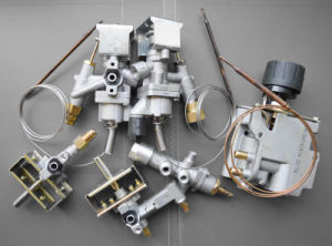 Gas Fryer Temperature Control Valve pictures & photos