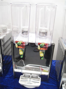 Juice Dispenser for Keeping Juice (GRT-218S) pictures & photos