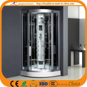 Low Tray Steam Shower (ADL-8805) pictures & photos