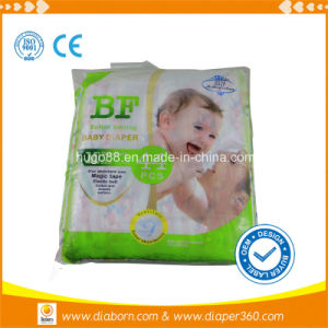 2015 Hot Sell Cheap Factory Price Names of Disposable Diaper pictures & photos
