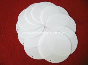 96% Alumina Ceramic Wafer Insulation pictures & photos