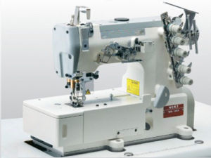 High Speed Stretch Sewing Machine 500A