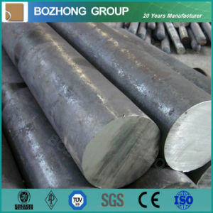 GB Standard Low Alloy High Strength Q420 Steel Round Bar pictures & photos