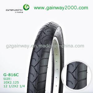 J-816 Baby Stroller Tyre/Black Bicycle Tyre/Bike Tyre