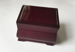 High Glossy Wooden Box pictures & photos