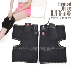Electric Heating Knee Pad, Heat Knee Belt pictures & photos