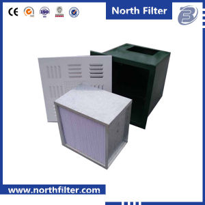 HEPA Supply Outlet Unit for Clean Room Class 1000 pictures & photos