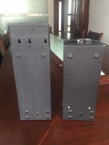 LCD Display 60A 80A Intelligent 12V 24V 36V 48V 60V Solar Panel Charge Controllers MPPT Tracer pictures & photos