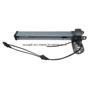 Boat, Car, Electric Bicycle, Fan, Home Appliance, Window Opener, TV Lift, Door Open Usage and Brush Commutation 12 Volt Linear Actuator pictures & photos