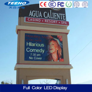 Outdoor LED Video Wall P10 LED Display Screen pictures & photos