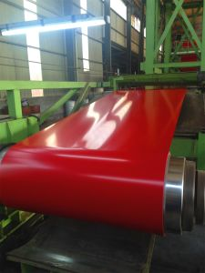 Galvanized Steel Plate Pre-Painted (Ral standard) pictures & photos