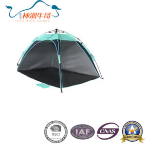 Hot Selling Outdoor Automatic Beach Tent for Camping