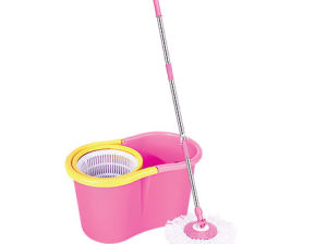 Competitive Price Plastic Mop Bucket Wringer Hdr-M011