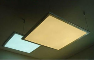 Office / Home Lighting 600X600 LED Light, 38W LED Panel Ceiling pictures & photos