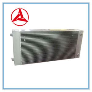 The Oil Cooler Radiator Grille for Excavator Parts pictures & photos