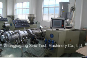Plastic PPR Pipe Production Line pictures & photos