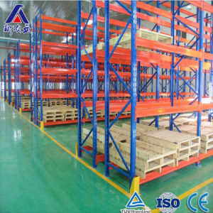 China Factory Steel Q235 Warehouse Heavy Duty Rack pictures & photos