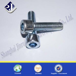 Hot Sale All Thread Socket Cap Screw pictures & photos