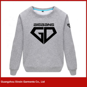 Guangzhou Factory Custom Design Good Quality Sweatshirt Maker (T36) pictures & photos