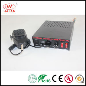 Portable Siren Alarm 8 Tones/Emergency Car Fire Alarm Siren Use The Police Car to Open up The Road pictures & photos