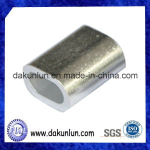 Steel Wire Rope Aluminum Spacers pictures & photos