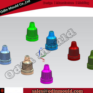 10ml Childproof Cap Injection Mold pictures & photos