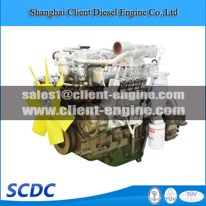 Light Duty Truck Engines Yuchai Ycd4f2s-115 Diesel Engine pictures & photos