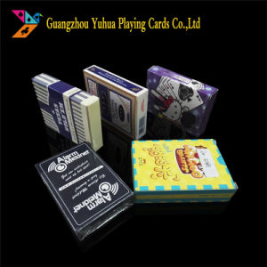 Custom Design Card Game Supplier pictures & photos
