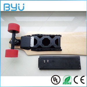 Samsung Battery Manufacturer Electric Longboard Electric Device pictures & photos
