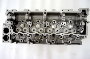 Genuine Quality Cylinder Head for Isuzu 4hf1